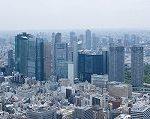 不登校の人数・東京都